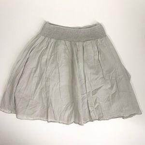 Club Monaco Circle Skirt